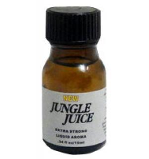 RUSH NEW JUNGLE JUICE 新白金叢林