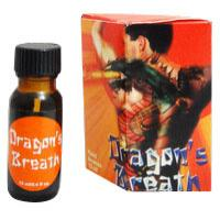 RUSH DRAGONS BREATH 龍之吻